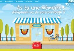 Promo Prix Memory