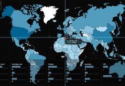 Visitors Tracker